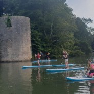 The Paddle Shack - Paddle Boarding - Dartmouth