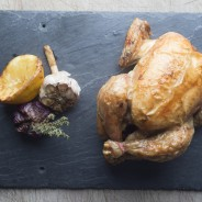 Aune Valley Chicken