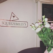 Squeezebelly's - Rum and Cocktail Bar - Kingsbridge