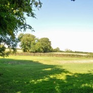 Easton Court Barns