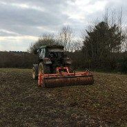 Mike Spray and Sons Ltd - Agricultural Services - Totnes