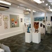 The Mason-Laurence Gallery Dartington
