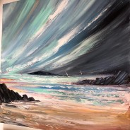 Hope Cove Gallery Talented Contemporary Artists