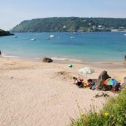 Sunny Cove Beach