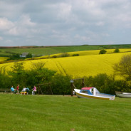 Bolberry House Farm - Caravan and Camping Park