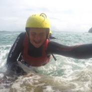 Wild Swimming Coasteering - South Devon - Adventure South