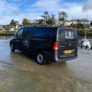 HR Taxis Kingsbridge