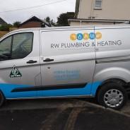 RW Plumbing and Heating - Kingsbridge