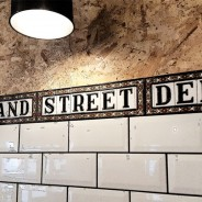 Island Street Deli - Salcombe