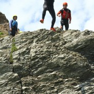 Epic Coasteering in Salcombe - South Devon - Adventure South
