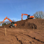 Site Excavations - Newton Abbot
