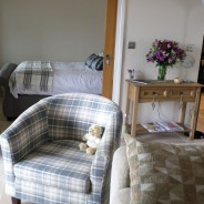 Tonto's View - Sitting Room