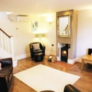 Rose Cottage - Holiday Property in Hallsands