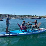 Salcombe Paddle Boarding - Paddleboarding and Sea Kayaking Experiences