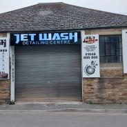 Jet Wash Detailing Centre