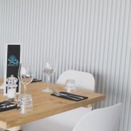 Oceans Restaurant - Tables