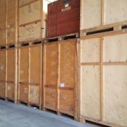 Beacon Park Removals and Storage - Dartington