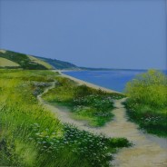 Baxters Gallery Summer Heat Strete