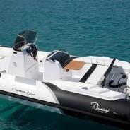 Reddish Marine - New Cayman Ranieri RIB range