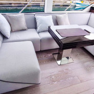 Ocean Covers and Upholstery