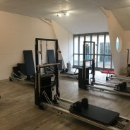 Move with Grace - Pilates - Ashprington