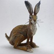 Baxters Gallery Hare