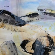 Autumn Field - Coombe Gallery