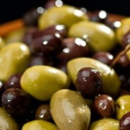 Mangetout Delicatessen & Cafe Olives