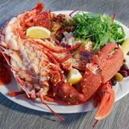 The Lobster Pod Bistro - Hope Cove