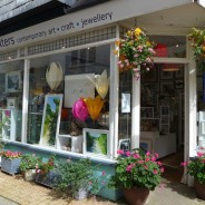 Baxters Gallery Summer