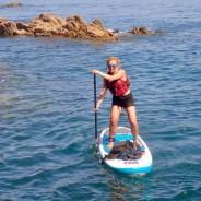 Sea Kayaking Devon