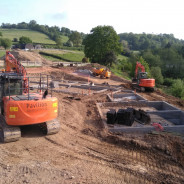Foundations - Bovey Tracey