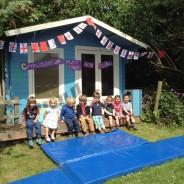 Merry Go Round Pre-School - Stokenham