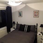 Woodmeads B&B - Bedroom