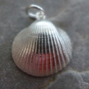 Baxters Gallery - Shell Pendant