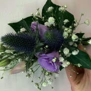 Studio Flowers - Florist - Churchstow
