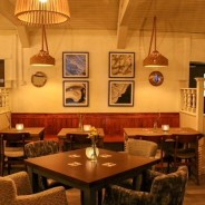 The Kings Arms and Boatswains Brassarie - Pub and Restaurant - Salcombe