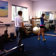 Hen House Fitness Health & Beauty Kingsbridge
