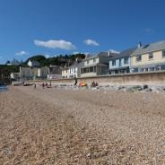 Torcross Sands Beach