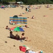 Blackpool Sands Beach