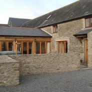 JG Oldrieve Building Barn Conversion Extension