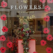 Flowers of Kingsbridge - Florist
