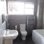 G M Plumbing & Tiling
