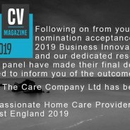 The Care Company (SW) Ltd
