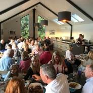 Port Waterhouse - Events Venue - Moorings - East Portlemouth, Salcombe