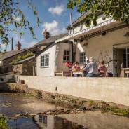 The Millbrook Inn - South Pool