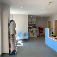 Selworthy Veterinary Group Kingsbridge