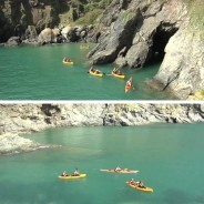 Salcombe Sea Kayaking - South Sands