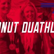 Donut Sprint Duathlon