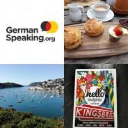 GermanSpeaking.org - German Language Hub - Kingsbridge